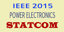 ieee 2015 power electronics statcom project titles