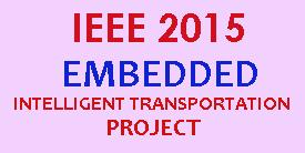 IEEE 2015 Intelligent Transportation Abstract Title Topics List